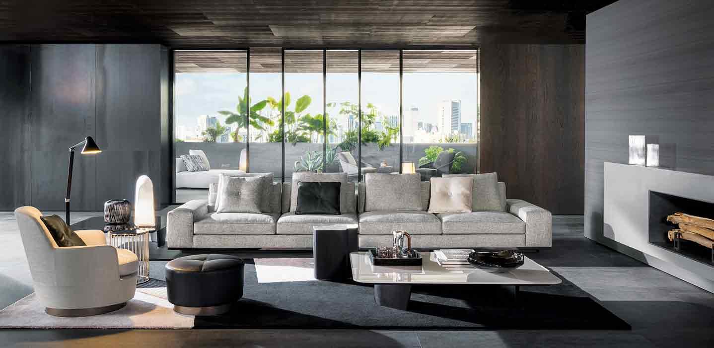 Schöner wohnen – sieben Einrichtungstipps für das Wohnzimmer