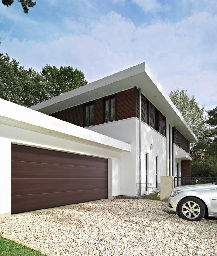 Garage Hörmann