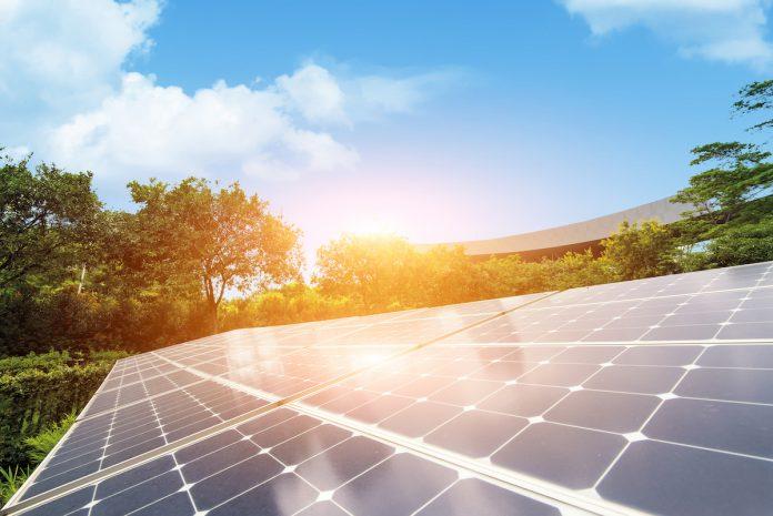 Solarstrom