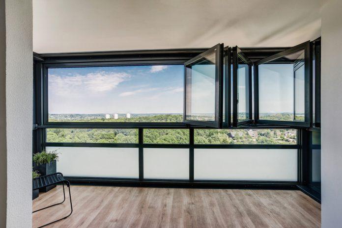 Balkon Solarlux