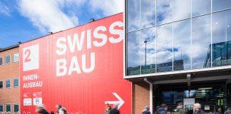 Swissbau, Baubranche, Bauen