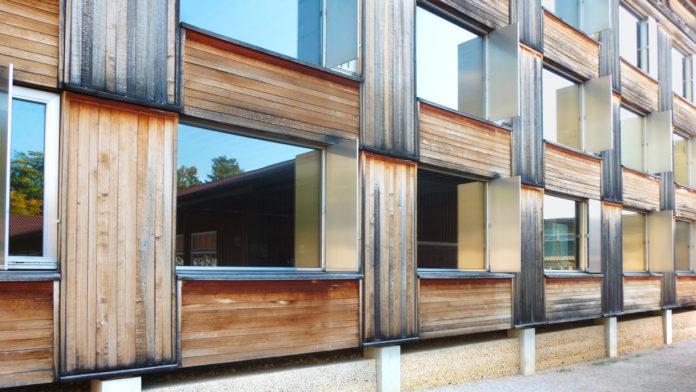 Holzbau Schweiz, Holz, Swissbau