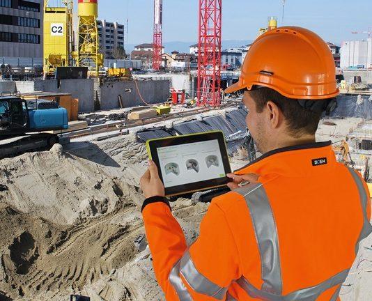 Bauen, Schachtsystem, Technologie, Baustelle, Tool,