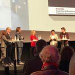 Swissbau, Swissbau 2020, Eröffnung, Feier,