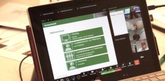 Digitalisierung, Erwachsenenbildung, Weiterbildung, SVEB, Lernwerkstatt, Lernwerkstatt Olten