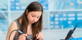 Frauen, Frauen im Baubusiness, Frau am Bau, Swiss TecLadies, Mentoring, Welcome Day, Zukunftstag,