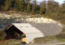 Holz, Holzverarbeitung, Thermobois, Umwelt, Heizung, Holzenergie Schweiz