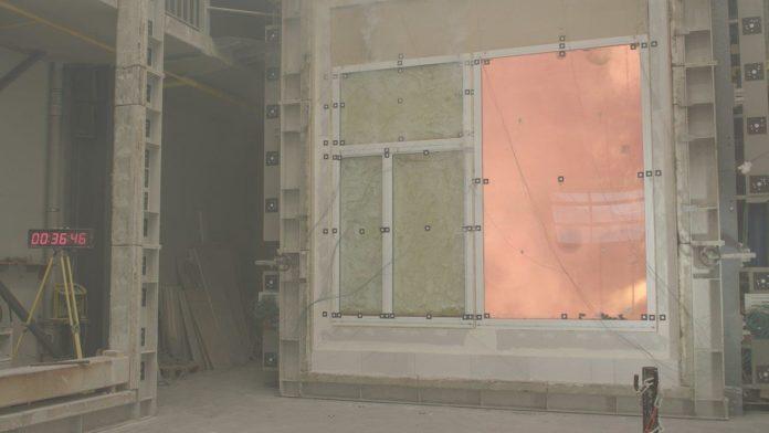 Bauen, Architektur, Fenster, Brandschutz, Brandschutzfenster, Fenster, EgoKiefer