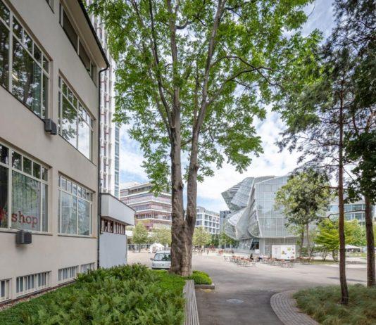 Switzerland Innovation Park